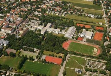 De la Salle Schule